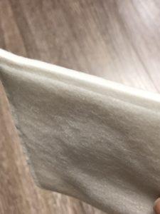 ダニ捕りロボの綿