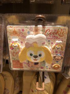 クッキーの腕時計