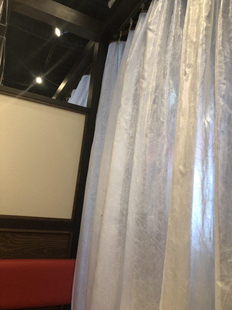 ココイロカフェ個室