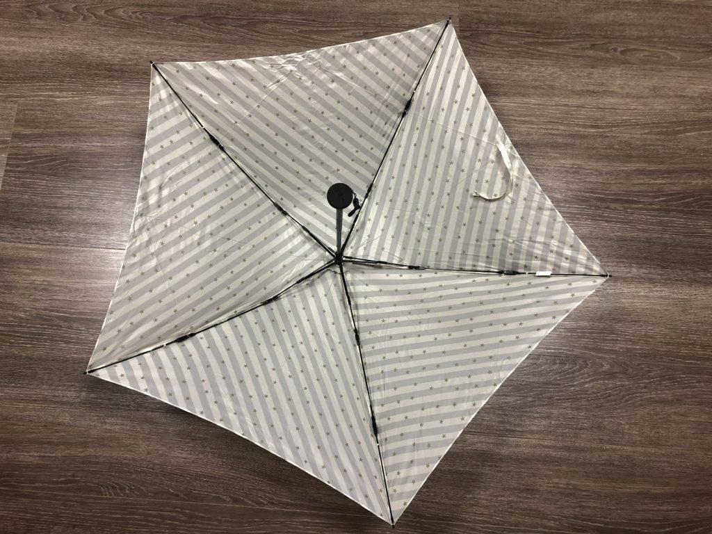 wpc折り畳み傘